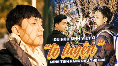 Du học sinh Việt tiết lộ áp lực 'vạn người chọn 1' ở lò luyện minh tinh hàng đầu thế giới