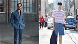 5 xu hướng thời trang nam không thể bỏ lỡ trong năm nay