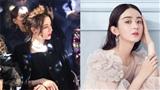 Địch Lệ Nhiệt Ba, Triệu Lệ Dĩnh lọt top 10 nghệ sĩ Cbiz được giới trẻ Trung Quốc yêu thích nhất