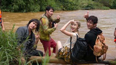 'Lật Mặt: Ba Chàng Khuyết' thu về 85 tỷ đồng, ghi danh vào top 5 phim Việt có doanh thu phòng vé cao nhất