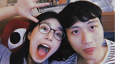 Loạt clip nhí nhố của Mẫn Tiên và bạn trai ở Hàn Quốc khiến các fan 'phát hờn'