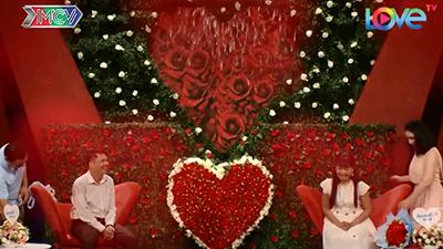 Cặp đôi vừa nhấn nút đồng ý hẹn hò, khán giả đã khuyên 'chia tay sớm cho đỡ đau khổ'