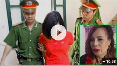 Cô dâu 62 tuổi bức xúc, tuyên bố ngày livestream 3 lần sau khi xuất hiện clip fake 'bị bắt vì liên quan đường dây mại dâm'