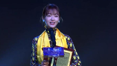 Đánh bại Nghê Ni - Dương Mịch lẫn Dương Tử, Ngô Cẩn Ngôn trở thành 'Nữ diễn viên cổ trang xuất sắc nhất Hoa Đỉnh 2018'