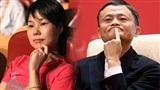 Cách 'lùi 1 được 2' của vợ Jack Ma, hi sinh 1 cách bài bản để ông chồng tỷ phú cũng nhất nhất 'nể' vợ
