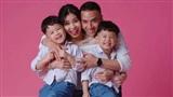 Trước khi đột ngột tuyên bố chia tay, MC Hoàng Linh và chồng sắp cưới đã có một chuyện tình đáng ngưỡng mộ thế này