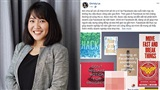 Giám đốc Facebook Việt Nam Lê Diệp Kiều Trang xin nghỉ việc vì không sắp xếp được công việc gia đình