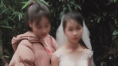 Thông tin bất ngờ vụ cô dâu 14 tuổi ở Sơn La
