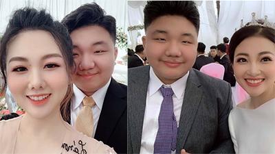Đi du học, vẫn F.A, em trai 17 tuổi của cô dâu Nam Định được nhiều người săn đón nhận làm dâu