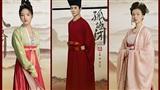 Cùng nhà sản xuất với 'Minh Lan truyện' - 'Cố thành bế' tung poster đẹp mắt khiến khán giả càng thêm mong chờ