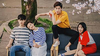 5 phim thanh xuân tiêu biểu của năm 2019: 'Gửi thời thanh xuân ấm áp của chúng ta' hay 'Thầm yêu Quất sinh Hoài Nam'?