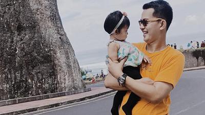 Tâm thư xúc động 'anh Chánh Văn' gửi con rể tương lai: Ông hãy yêu con gái tôi nhiều hơn cách tôi yêu vợ mình!