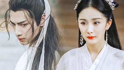 Dương Mịch và La Vân Hi lần đầu tiên kết đôi trong 'Kính song thành'?