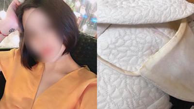 Nữ MC xinh đẹp bị tố thanh lý chiếc váy 'nhìn như giẻ lau' với giá 500k, block không thương tiếc khi khách nhắn tin phàn nàn