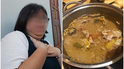 Đi ăn tại chuỗi lẩu P. nổi tiếng Hà Nội, cô gái trẻ sốc vì bị nhân viên miệt thị ngoại hình béo