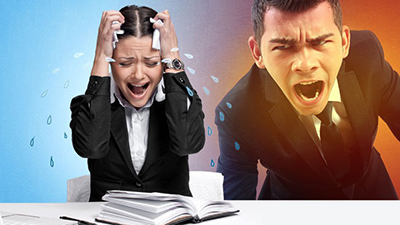 Rất yêu công việc nhưng ghét sếp? Đây là 4 điều chị em cần làm trước khi rơi vào bế tắc ở chốn công sở