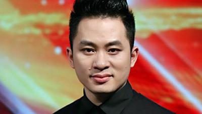 Tùng Dương 'chơi lớn' khi cover lại hit 'Tâm hồn của đá' của cố nhạc sĩ Trần Lập