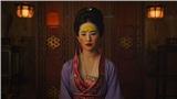 Disney tung clip mới của Mulan tại D23 Expo mặc kệ làn sóng tẩy chay Lưu Diệc Phi