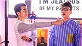 Ngừng làm vlogger, Huy Cung chuyển hướng muốn làm ca sĩ, mời streamer Cris Phan góp mặt trong MV đầu tay