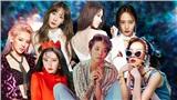 Thực hư về phiên bản nữ của SuperM quy tụ những gương mặt 'khủng long' từ SNSD, F(x) và Red Velvet