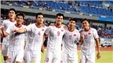 'Đá đểu' đội nhà, CĐV Trung Quốc còn đòi giải tán U22 Trung Quốc sau trận thua đậm với Việt Nam