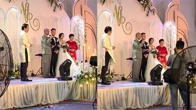 Quà cưới của bố vợ: Sổ tiết kiệm 2 tỷ, nhà mặt phố Hà Nội 200m2 kèm nội thất, dân mạng hỏi 'bố còn con gái không?'