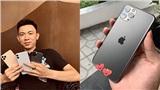 Người đàn ông Việt sở hữu 3 'siêu phẩm' iPhone 11 dù chưa mở bán khiến dân mạng 'ghen tỵ'