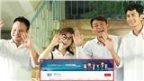 Nhóm hài FAP TV đạt 10 triệu lượt đăng ký, sở hữu nút kim cương đầu tiên của Youtube tại Việt Nam