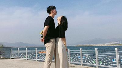 Cô gái ngôn tình bị bạn trai chia tay kèm câu nói phũ phàng:'Mày làm người yêu tao hơi lâu rồi đấy'