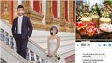 Sau khi chụp ảnh cưới ở Thái Lan và lễ ăn hỏi hoành tráng cùng màn trao thân của cô dâu, chú rể thú nhận sốc: 'Nằm cạnh em anh lại thấy sợ hãi'