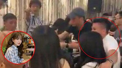 Không quay lại với Nhật Lê, Quang Hải đã có bạn gái mới là hotgirl m52 được báo Trung khen ngợi?