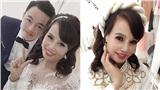 Cô dâu 62 tuổi cùng chồng 27 đi chụp lại ảnh cưới sau khi tân trang nhan sắc ngày càng mặn mà