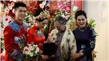 Hé lộ số hồi môn khủng Quỳnh Anh nhận được trong đám hỏi: 10 cây vàng từ bà ngoại, mẹ tặng dây chuyền cả tỷ đồng