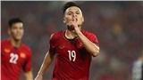 Cầu thủ nam duy nhất lọt top 30 Under 30 của Việt Nam do Tạp chí Forbes bình chọn là ai?