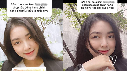 Lại quảng cáo không có tâm, bạn gái Hà Đức Chinh bị tố 'vì tiền mà mờ cả mắt'
