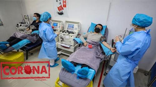 Xuất hiện bệnh nhân tái nhiễm Covid-19 sau 10 ngày khỏi bệnh