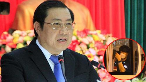 Chủ tịch TP. Đà Nẵng gửi thưxin lỗi nhóm du khách Hàn Quốc: 'Rất mong được đón tiếp ở thời điểm khác, vui vẻ và thuận tiện hơn'
