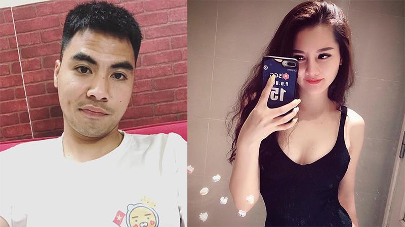 'Quàng tử' Phạm Đức Huy lộ bằng chứng cóbạn gái mới nóng bỏng sau khi chia tay mối tình 4 năm?