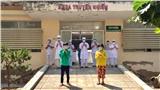 Những bệnh nhân nhiễm Covid-19 cuối cùng ở Đà Nẵng, Bình Thuận khỏi bệnh và xuất viện