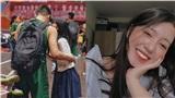 Ấp úng bao lâu, cuối cùng Mẫn Tiên cũng chịu hé lộ bạn trai mới: Là hotboy nổi đình đám trong làng bóng rổ