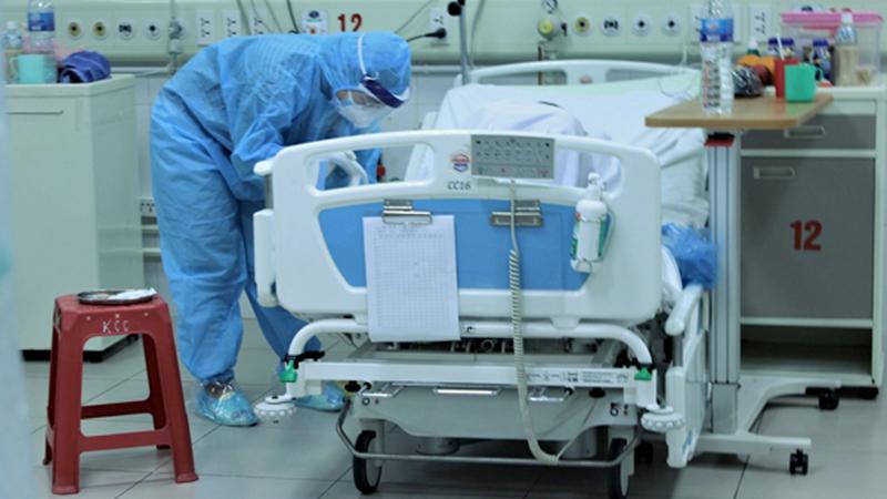 Hành trình hồi phục ngoạn mục của bác gái BN17 mắc Covid-19 nặng nhất, có thể được xuất viện
