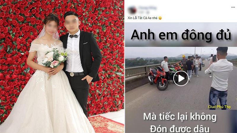 Chú rể bị hủy hôn trước ngày cưới: Cảm thấy có lỗi với gia đình, bạn bè, mẹ ngất vì nghe tin giờ đã ổn định