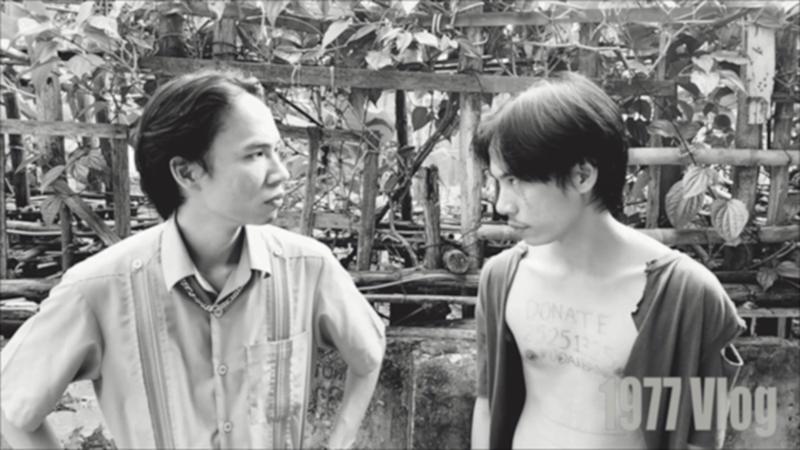 1977 Vlog ra video về làng Vũ Đại thời Covid-19, mỉa mai thói quen ăn uống bất chấp dịch bệnh