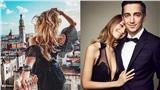 Cặp blogger tạo trend 'Đưa em đi khắp thế gian': 10 năm bên nhau hạnh phúc, kết hôn rồi vẫn nắm tay đi khắp nơi