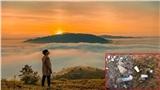 View 'săn mây' đẹp tựa tiên cảnh nổi tiếng Đà Lạt thông báo đóng cửa vì ý thức kém của du khách