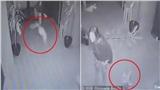 Clip: Cãi nhau với bạn trai, mẹ trẻ thẳng tay ném con 2 tháng tuổi xuống sàn gây chấn thương sọ não