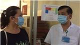 Bệnh nhân nhiễm Covid-19 tổn thương phổi nặng hơn phi công Anh xuất viện