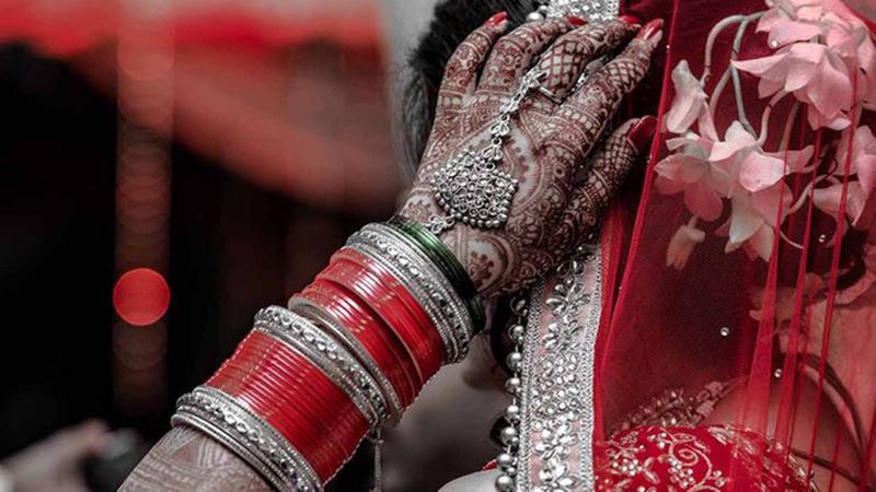 Yêu cầu nhà gái của hồi môn nhưng không được đáp ứng, người chồng 'bóc phốt' vợ lên mạng xã hội để trả thù