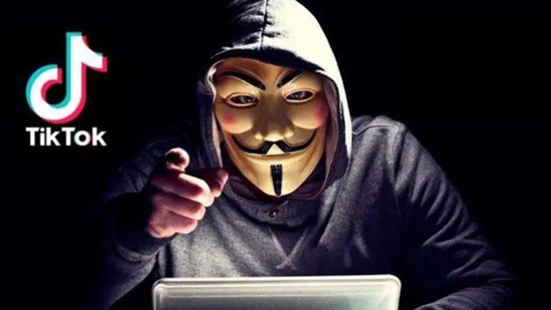 Nhóm hacker Anonymous cảnh báo toàn cầu: TikTok lấy cắp toàn bộ dữ liệu, hãy xóa ứng dụng 'ngay và luôn'