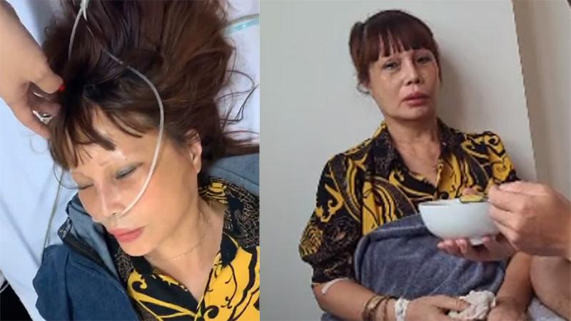 Thực hư chuyện cô dâu 62 tuổi ở Cao Bằng bị đột quỵ, phải nhập viện khẩn cấp trong đêm sau ca 'đại thẩm mỹ'